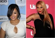 Daytime Gets Real: Tamar Braxton and Tamera Mowry Join Others For New Summer Talk Show