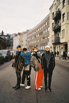 The boyz Kevin, Jacob, New & Sangyeon Jimin Black Hair, Kim Sun, My True Love, K Idol, Kpop Boy, Boyfriend Material, Jaehyun, Pop Group, Handsome