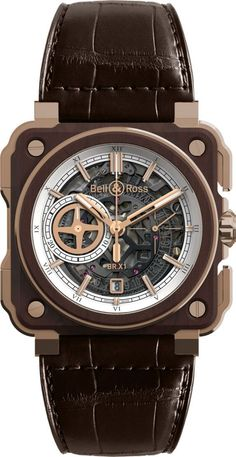 Bell & Ross Shifts Attention From Skies to the Seas With New Marine Instrument Watches- StephenSilver Fine Jewelry - SH Silver Co. Bell Ross, Elegant Watches, Beautiful Watches, Patek Philippe, Harry Winston, Sport Watches, Cool Watches, Men's Watches, Tag Heuer