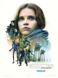 Rogue One: Una historia de Star Wars : Cartel