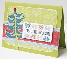 Holiday card ideas from Creative Memories