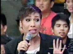 Vice Ganda vs Zaito