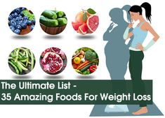 It is very important to have a check on your diet so as to maintain a healthy weight. Listed here are the amazing foods for weight loss that will surely help to cut off the excess calories!