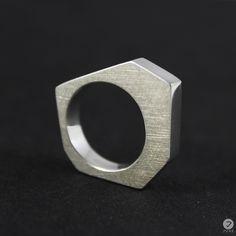 Ring by June Design www.junedsgn.com www.facebook.com/junedsgn