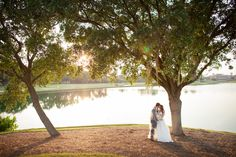 Beautiful wedding day photos.  ||  Photographer: http://www.melissarobinsonphotography.com/