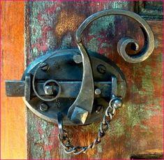 Door knockers unique 49