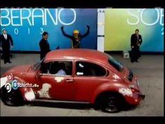 Llegada de los Super Héroes Dominicano a la Alfombra roja #Soberano2013 #Video - Cachicha.com
