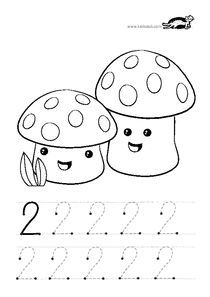KROKOTAK PRINT! | printables for kids/ math pintables, writing, counting, dots, shapes, up to counting by 10's and more