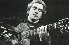 Manolo Sanlucar (Manuel Muñoz Alcón)