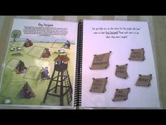 interactive book of mormon stories
