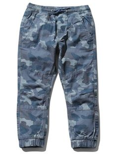 Showcasing pockets and a drawstring waist these full length trousers prove that a cuffed ankle and camo print is the coolest combination for everyday wear. Price Available in sizes yr yr yr yr yr yr yr yr yr. Boys Jeans, Camo Print, Drawstring Waist, Ss, Trousers, How To Wear, Fashion, Trouser Pants, Moda