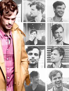 MGG....i am definitely in love with him!