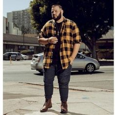 Cool Clothes Man - 45 Amazing Plus Size Men Outfit Ideas You Can Wear. Source by Ideas plus size Mens Plus Size Fashion, Chubby Men Fashion, Plus Size Mens Clothing, Large Men Fashion, Mens Clothing Styles, Fashion Men, Mens Fashion For Big Guys, Fashion Outfits, Hipster Clothing