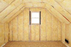 Attic Flooring: Can You Build It?