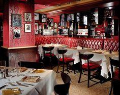Strip House Restaurant