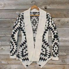 Sagelands Sweater in Cream. Website has lots of cute stuff