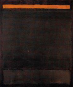 Mark Rothko - 1963 - No 2 (Untitled)