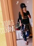 ゆーきゃんさんの最近のファッションコーディネート