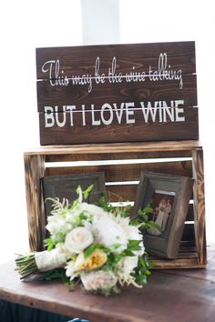 Romantic Meadow Wedding