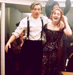 best scene! can i please go to a party like this? #titanic