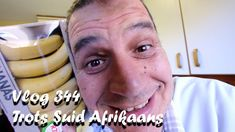 Vlog 344 Trots Suid Afrikaans - The Daily Vlogger in Afrikaans 2018 Afrikaans