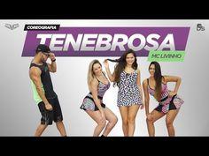 Tumbalatum - Mc Kevinho - Cia. Daniel Saboya (Coreografia) - YouTube