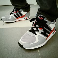adidas ZX Comp Footlocker Exclusive