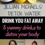 Health & wellness · 7 day detox drink recipe as recommended by jillian michaels Detox Before And After, One Song Workouts, Workout Songs, Week Workout, Workout Ideas, 7 Day Detox, Michael S, Best Weight Loss Plan, Fat Burning Detox Drinks