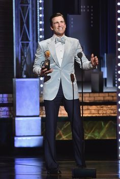 Gavin Creel- 2017 Tony Awards: Best of the Best by The He Said She Said Experience
