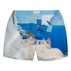 Bluemint Santorini Swimsuit