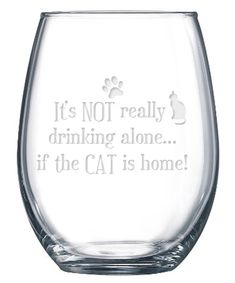 d21252ae6f46 21 oz stemless wine glass, made and decorated in the USA. High quality,