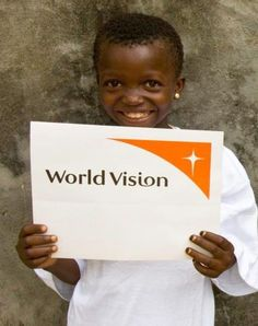 World Vision - working to end extreme hunger & poverty and stop preventable disease