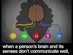 One of the best videos Ive seen explaining what Autism is and how we are all the same. Must watch. Kudos to the creators. I did not create this video. More c...