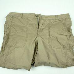 Gap Capri size 12 Excellent condition GAP Pants Capris