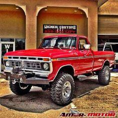 Ford #highboy