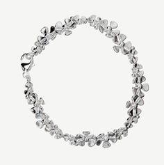 Lumoava Tuomi Bracelet by Carina Blomqvist Bling Bling, Diamond, Bracelets, Jewelry, Jewlery, Jewerly, Schmuck, Diamonds, Jewels