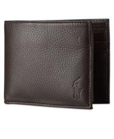 49a93bfd297f Polo Ralph Lauren Men s Wallet