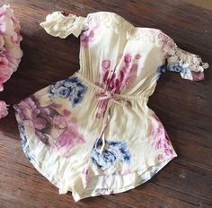 2016 Women's Fashion Princess Floral Boho Ruffles Off Shoulder Romper Shorts SALE
