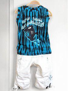 boys * fashion * ebay: DOPODOPO Shirt - Verkäufer: scala96 - entdeckt durch: www.modenavigator.de