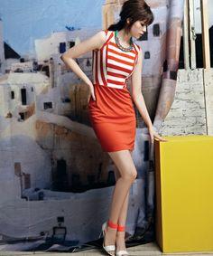 Han Hyo Joo Viki Summer 2013 Look 42
