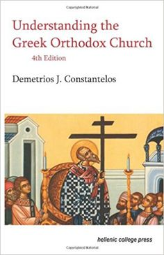 """""""The book . is a superb presentation of the faith, history, and practice of the Greek Orthodox Church that is comprehensive and readable. It is a book that Preparing For Marriage, Roman Catholic, College Students, The Book, Christianity, My Books, Greek, Presentation, Faith"""