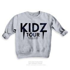 Kidz Tour