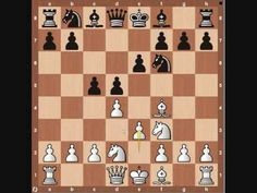 Chess Openings: London System