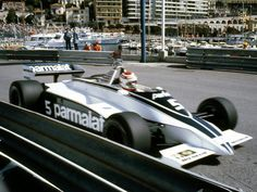 1981 - Nelson Piquet - Brabham-Ford