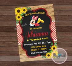 Hey, I found this really awesome Etsy listing at https://www.etsy.com/listing/385238084/minnie-mouse-party-invitation-minnie