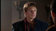 Arthur - Bradley James