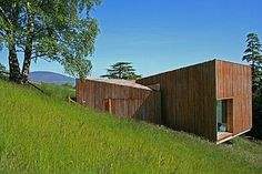 Please Visit the New Blog!: ARCHITECTS BATES MAHER,Glencomeragh House Retreat Center,2006,Ireland