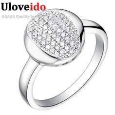 Find More Rings Information about Wholesale Crystal Rings For Women Jewelry 18k Plated Gold  Wedding Engagement Vintage Ring Gifts For Women J069,High Quality gift,China gift 2 jewelry Suppliers, Cheap jewelry goggles from ULOVE No.2 Fashion Jewelry Store  on Aliexpress.com