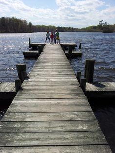 Places in Delaware to go camping