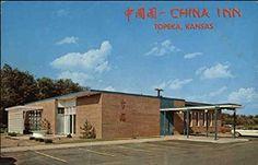 Topeka Kansas, Original Vintage, Historical Pictures, City Streets, Restaurants, Childhood, China, Memories, Beach
